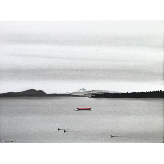 Natasha Miller - The Loviless of Lochside