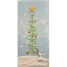 Brenda Walker - Oh Christmas Tree X