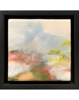 Lynn Harnish - Radiance II - framed