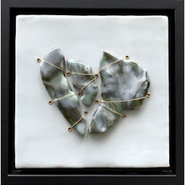 Lynn Harnish - Hearts Up I