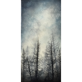 Alanna Sparanese - Rising Through the Mist