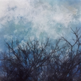Alanna Sparanese - The Sky that Day