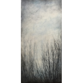 Alanna Sparanese - The Fog and the MIst