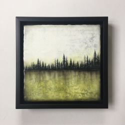 - Field and Forest (Framed)