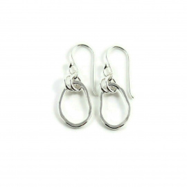 Mikel Grant - Coast earrings small