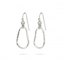Mikel Grant - Coast earrings large
