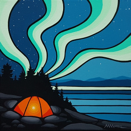 Monica Morrill - Northern Lights 26