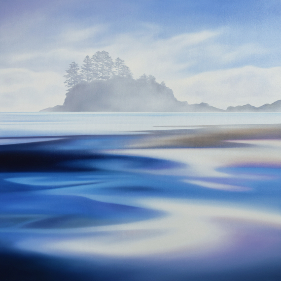 Kylee Turunen - Island in the Fog