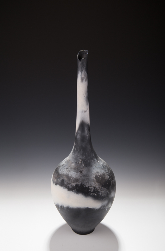 Mary Fox - Bottle Vase